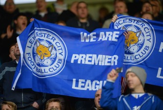 Leicester City v Brighton & Hove Albion - Sky Bet Championship