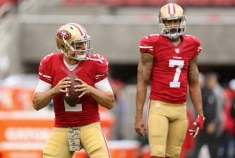 Atlanta Falcons v San Francisco 49ers